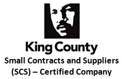 King County SCS Certified