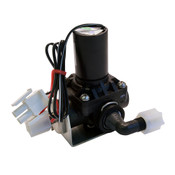 Sensor and Electronic Push Button Assemblies