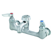 Mop and Service Faucets