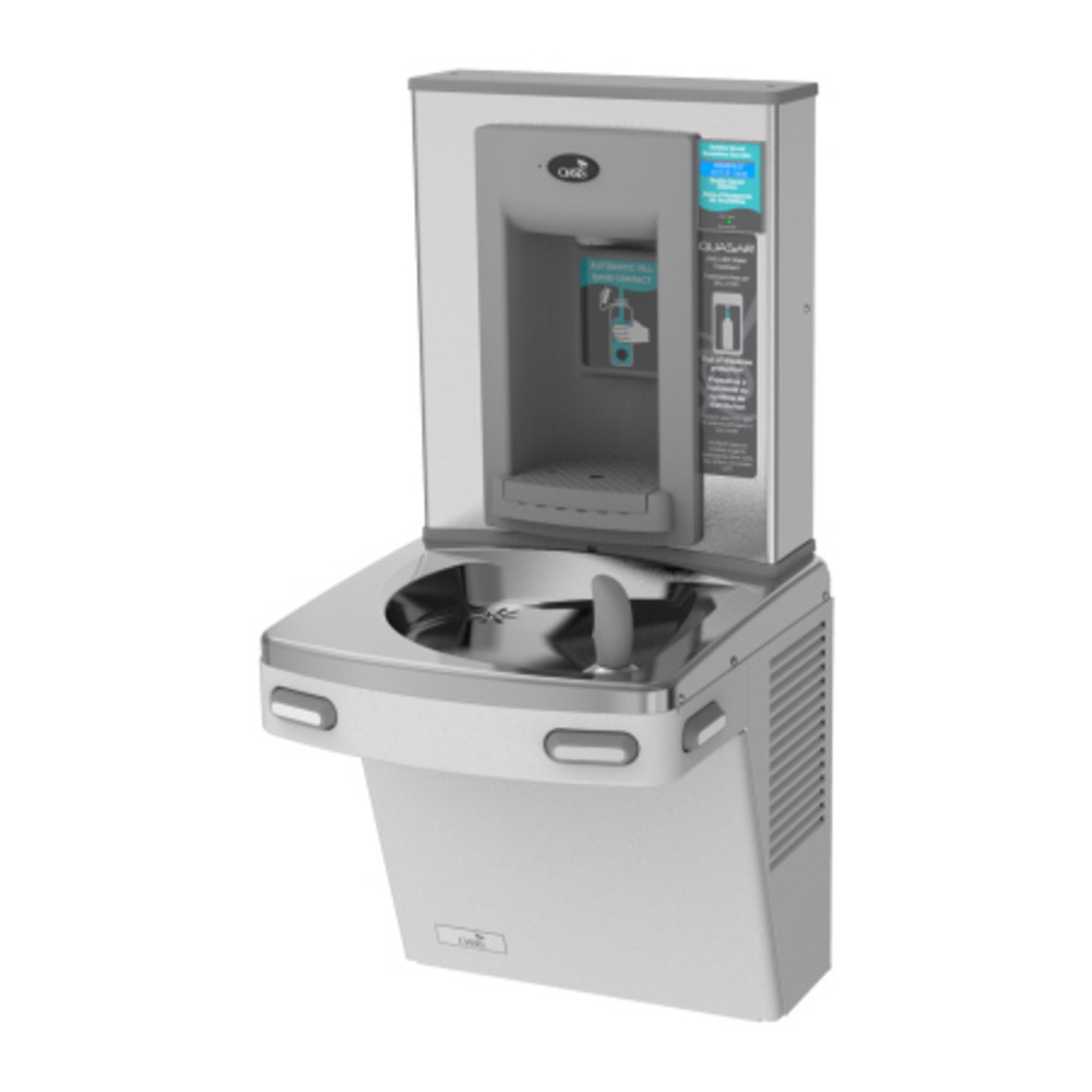 Drinking Fountain Antimicrobial