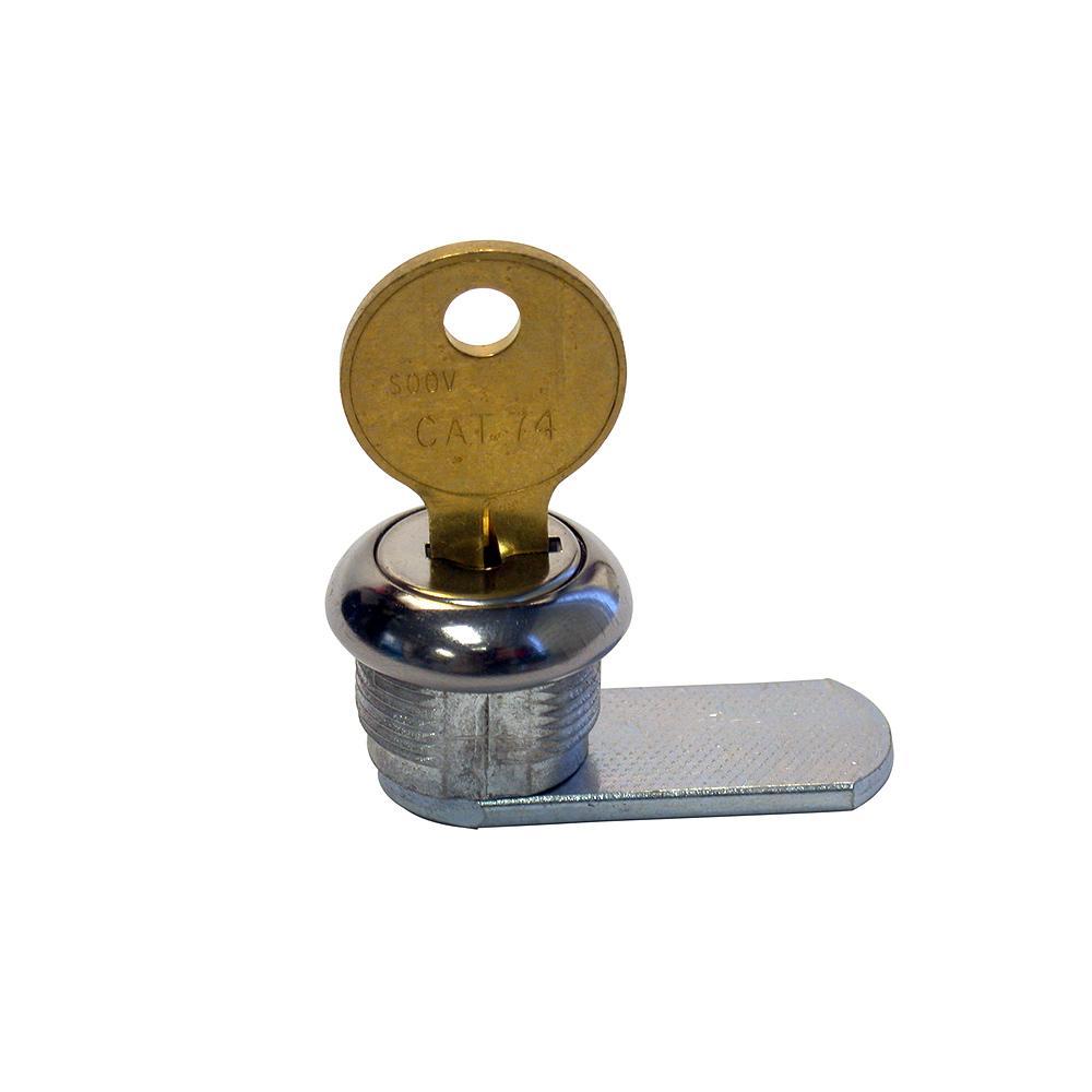 Bobrick 352-100 Lock/&Key-Formerly 352-10 Repair Part